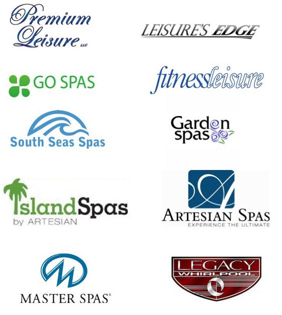 Spas Logos