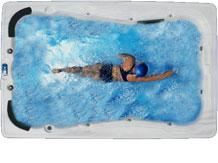 Swim 4person spa