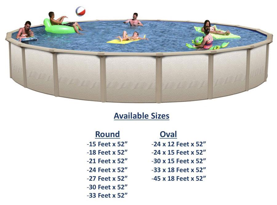 Tolle 15 Fuß Metallrahmen Pool Ideen - Benutzerdefinierte ...