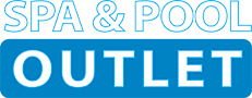 Spa & Pool Outlet Logo
